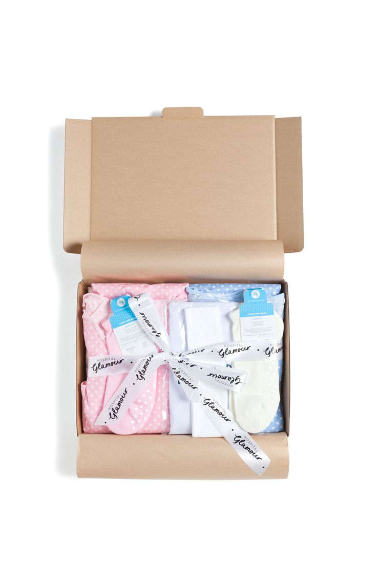 All our items are beautifully gift wrapped to ensure it's the perfect Baby Shower gift.