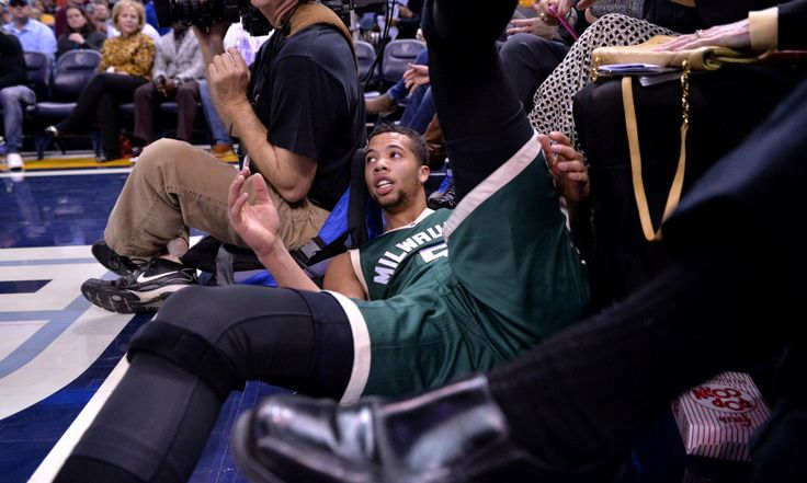 Injury impact: Michael Carter-Williams, Eric Gordon and more = With the fantasy basketball playoffs just around the corner, those who own either Michael Carter-Williams or Eric Gordon are suddenly scrambling.  MCW is set to undergo season-ending surgery on Thursday to.....