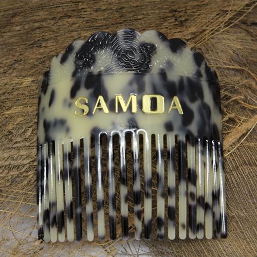 Tortoise Comb Samoa Quot Hamo For Life Pinterest