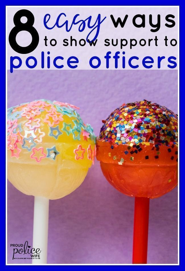 Thank A Police Officer Day Ideas from i.pinimg.com