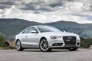 2014 Audi A5 Photo #Audi #A5 #SantaMonica Audi