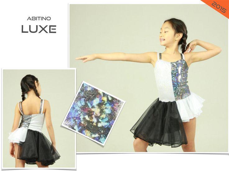 LUXE  costume danza saggio