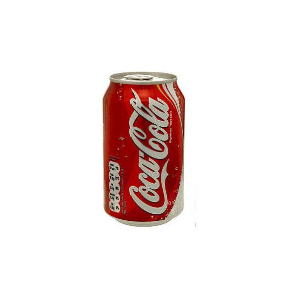 How many bubbles in a can of coke? | World news | Marie Claire ❤ liked on Polyvore featuring food, drinks, fillers, food and drink, comida, detail and embellishment