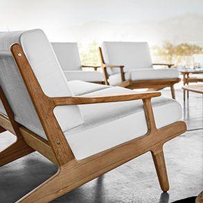 Best 25+ Contemporary outdoor furniture ideas on Pinterest ...