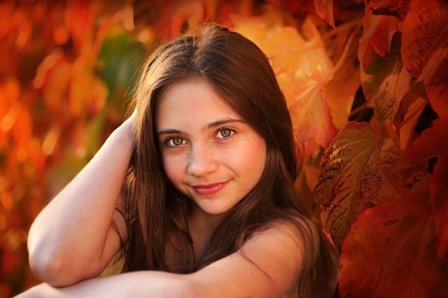 Autumn in Denmark - World Photography Organisation