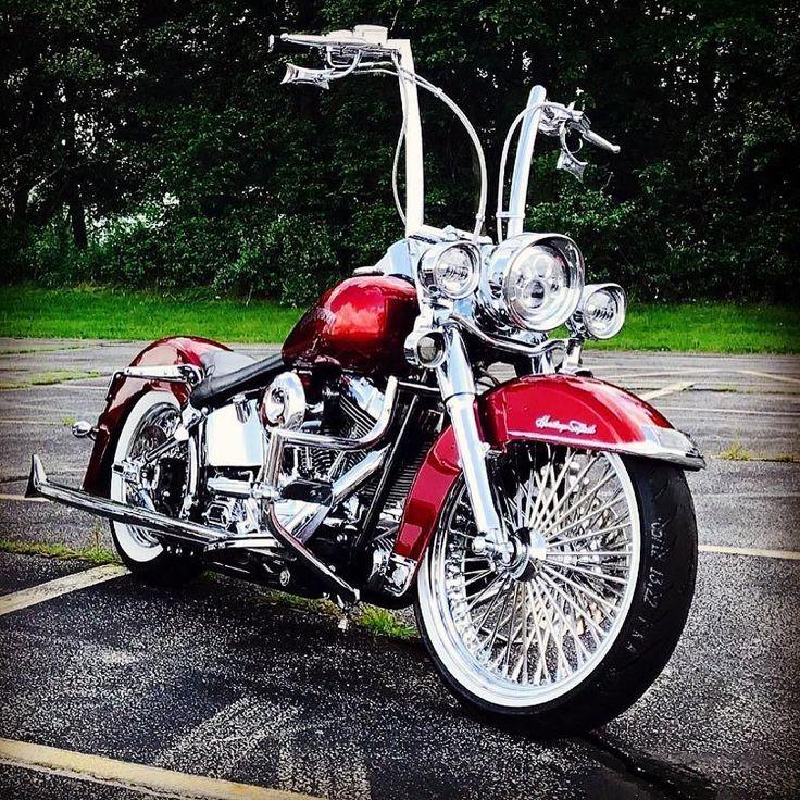 "782 curtidas, 9 comentários - Harley-Davidson Softail (@softailgram) no Instagram: ""Thanks for sharing: [ @boss_hog_bodigon ] ••••••••••••••••••••••••••••••••••••••••••••••• Your…"" #harleydavidsonchopperscustombobber"
