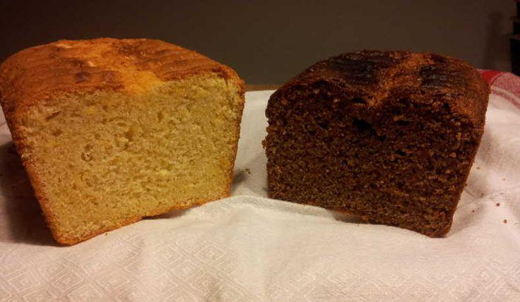 Lätt & Luftig Sockerkaka med olika smaker - Recept