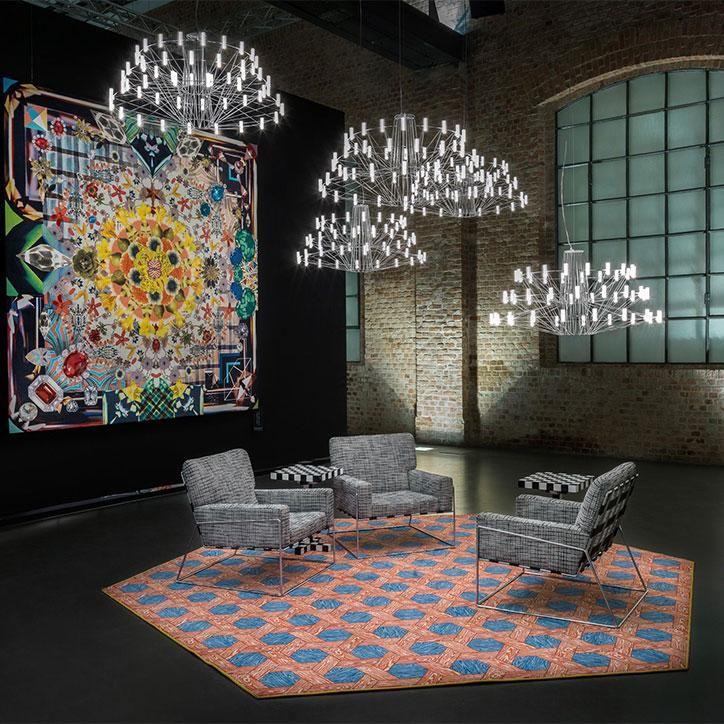 lustre copp lia moooi moooi pinterest luminaires. Black Bedroom Furniture Sets. Home Design Ideas