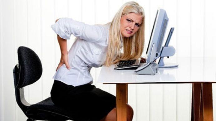 Alifia naturala care trateaza ciocurile pe coloana si osteoporoza! Incearca chiar de azi! : Cap Limpede