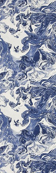 Wallpaper Love: BAIN DE MINUIT by Christian Lacroix for Designers Guild