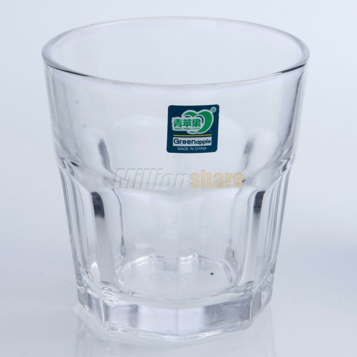 I want these cups because it goes with the simple style and I wanted clear cups.  I want all the cups to look like this.