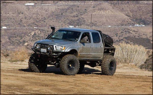 2003 toyota tacoma solid axle swap | SASED '05 Taco 2005 Double Cab Automatic