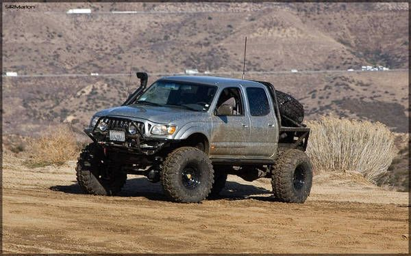 2003 toyota tacoma solid axle swap | SASED '05 Taco 2005 Double Cab Automatic