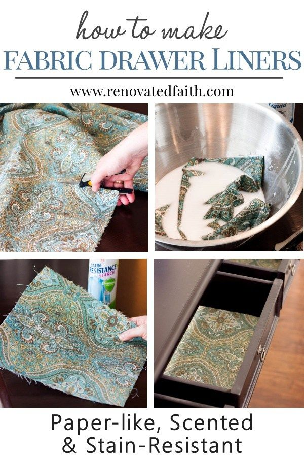 5 Easy Steps To Make Fabric Drawer Liners Paper Like Stain Resistant Scented Scented Drawer Liner Drawer Liner Fabric Drawers