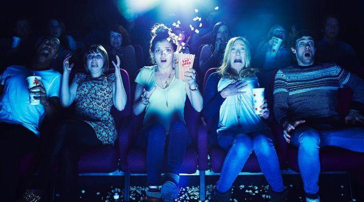 Запрещенные фильмы ужасов