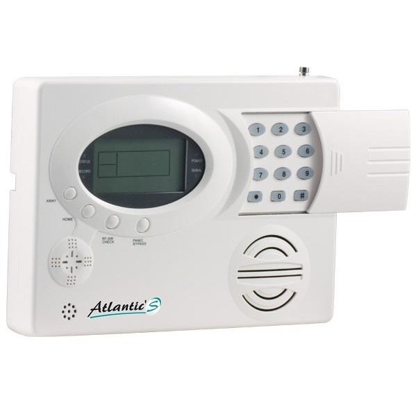 Plus de 1000 id es propos de alarme de maison atlantic 39 s for Alarme de maison sans fil