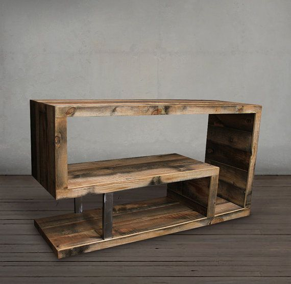 Modern Media Console/Television Stand  Take 20% Off This