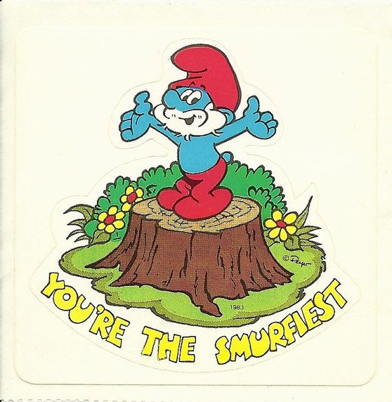Smurfs Cartoon Characters 80 S : Best images about the smurfs on pinterest cartoon