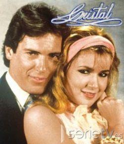 Cristal (Telenovela) (1985-1986)