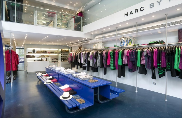 Jacob clothing store