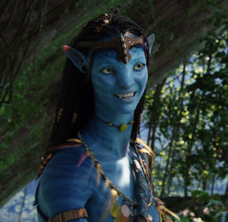 Avatar 2 Hd Full Movie: 52 Best Neytiri Images On Pinterest
