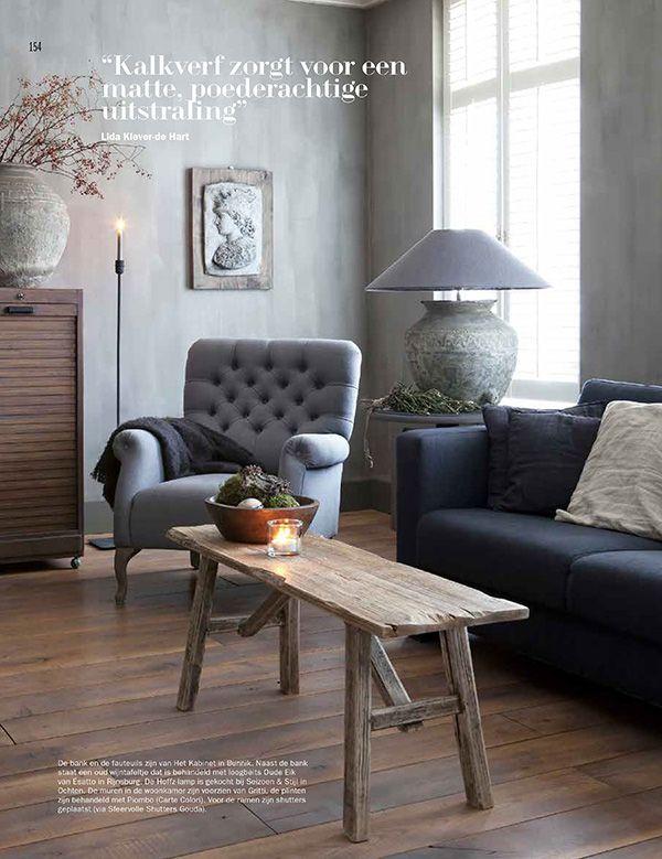 25 beste idee n over plinten op pinterest grijze muren lichtgrijze muren en vloeren gieten - Keukenmeubelen rustiek ...