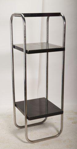 Art Deco Shelves (11) : Lot 60