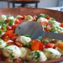 Salada italianíssima