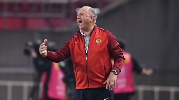 Former Chelsea coach Luiz Felipe Scolari seems interested taking the vacant managerial job in Australia for the upcoming 2018 FIFA World Cup Russia.
