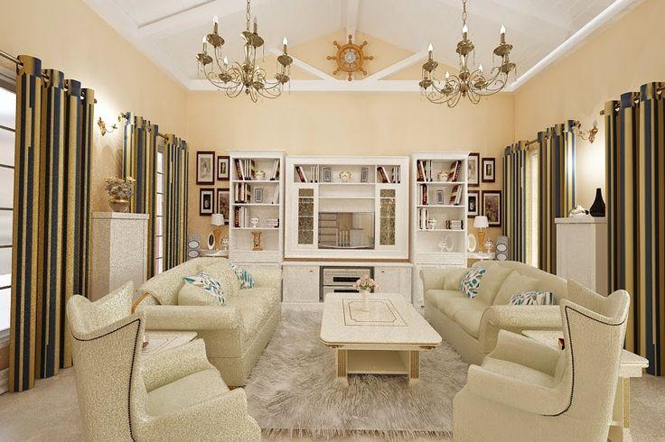 Servicii design interior - Niky Decor