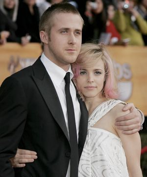 Ryan Gosling And Rachel McAdams Dating? Fingers Crossed!