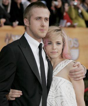 Ryan Gosling And Rachel McAdams Dating? Fingers Crossed!
