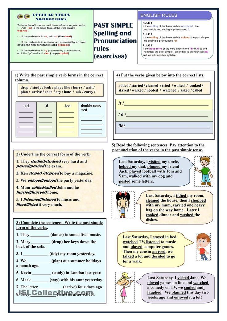 Online tests for english language