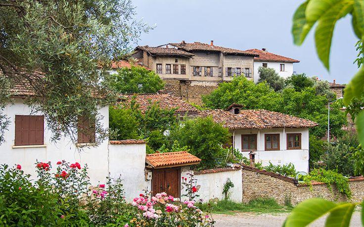 Birgi Köyü
