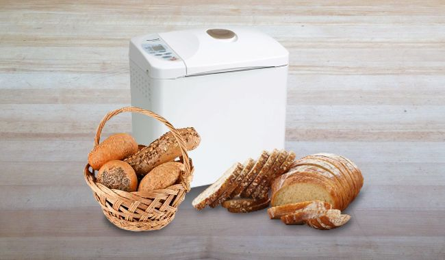 An Amazing White Bread Recipe For Your Toastmaster Bread Machine                                                                                                                                                                                 More
