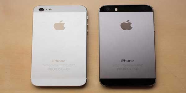 Apple slashed prices of iPhone 5s!