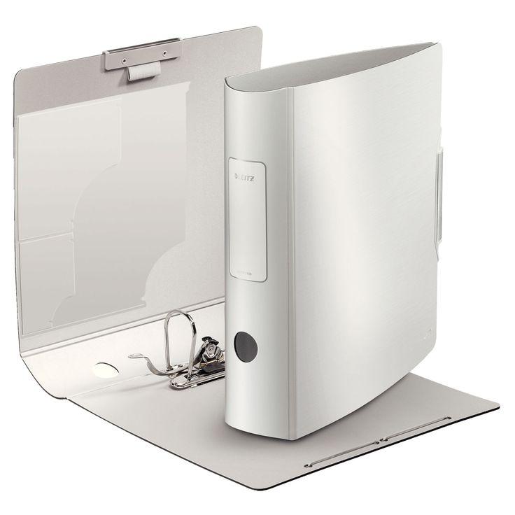 Acheter Classeur Leitz Classeur à Levier 180° Active style Blanc