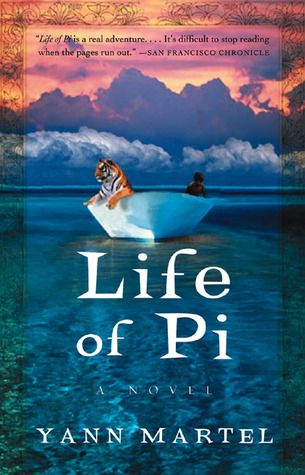 Life of Pi  A young man who survives a disaster at sea is hurtled into an epic journey of adventure and discovery. While cast away, he forms an unexpected connection with another survivor ... a fearsome Bengal tiger.