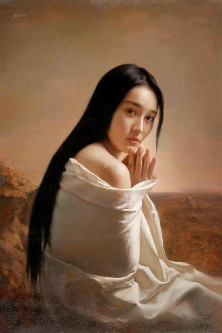 Nude Orientals 54