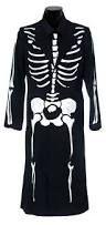 Image result for james bond skeleton suit