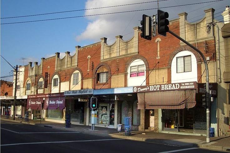 Bexley Shops