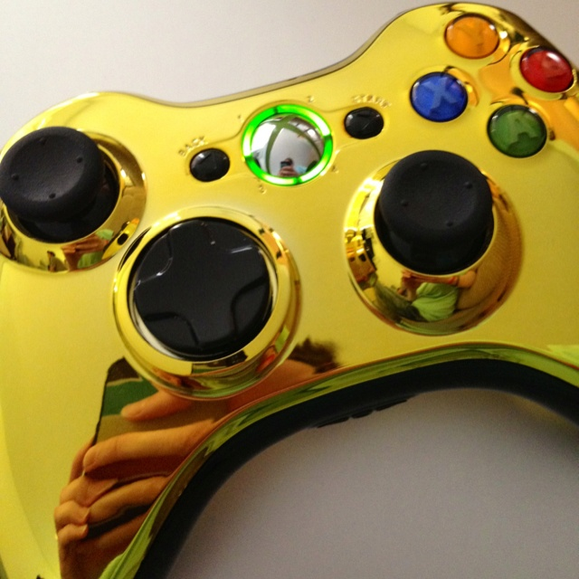 the best custom xbox - photo #43
