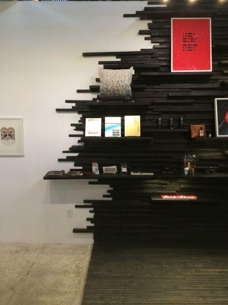 17 best images about shou sugi ban furniture on pinterest. Black Bedroom Furniture Sets. Home Design Ideas
