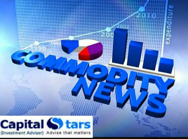 Daily Commodity Market News & Levels Report -28,Nov 2016  :->HIGHLITES:  • Copper headed for the biggest monthly gain in a decade.  • Brent, NYMEX rebound in Asia as sentiment volatile on OPEC curbs.  • Gold recovers in Asia as investors see buying opportunities.