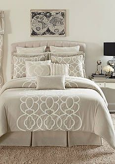 Biltmore Gatehouse King Comforter Set belk.com 229.99