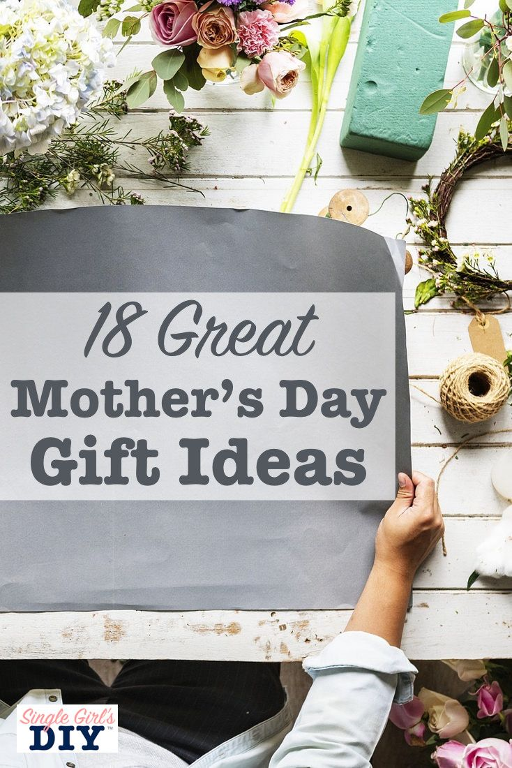 18 Great Gift Ideas For Moms Budget Friendly Lifestyle Pinterest Gifts Inexpensive And Baskets