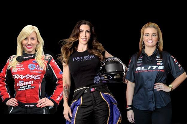 Yorba Linda Ca >> Who will get the 100th win? Courtney Force, Alexis DeJoria or Erica Enders-Stevens   NHRA Drag ...