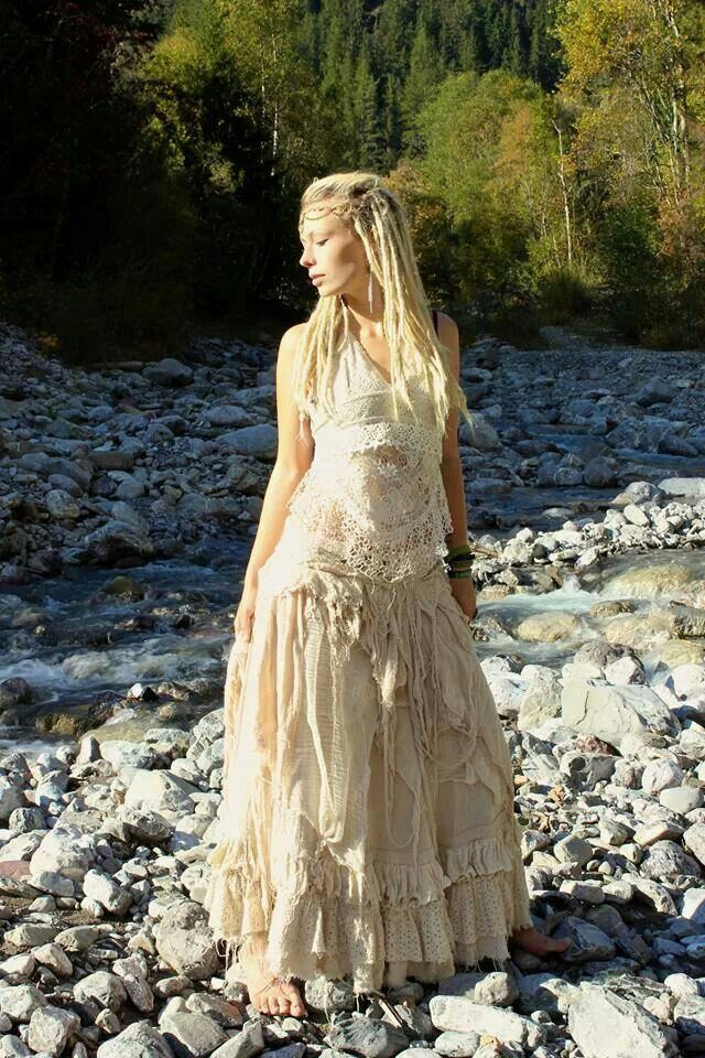 Another gorgeous dress by Jungle Gypsy