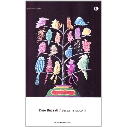 Sessanta racconti: Dino Buzzati. Each short story is a diamond. You can download it for free as an e-book here: http://ebookbrowse.com/dino-buzzati-sessanta-racconti-pdf-d331882329