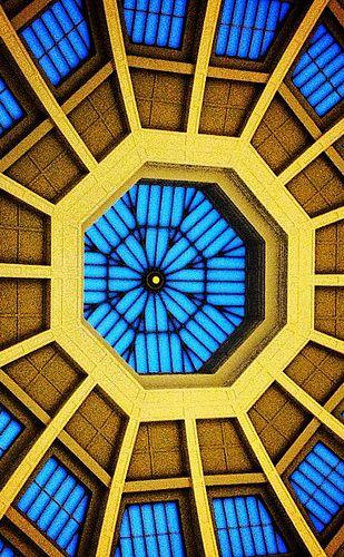 State Library of Victoria, Melbourne, Australia..